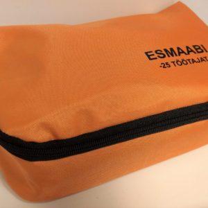 e26206b2d6f Esmaabi komplekt täitepakend ettevõttele kuni 25 in. - Tuleohutus24 ...
